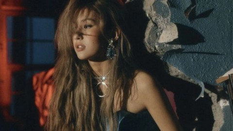 Bintang K-pop Jeon Somi Gabung Interscope Records