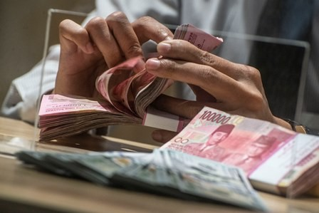 Realisasi Stimulus Koperasi dan UMKM Capai Rp11,84 Triliun