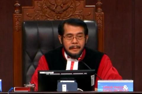 DPR Kembali Absen Sidang Pengujian UU Pajak