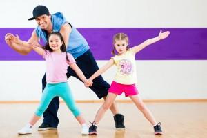 Manfaat Zumba Kids pada Anak-anak