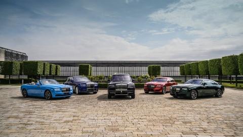 Rolls-Royce Tingkatkan Kualitas Udara dengan MEPS