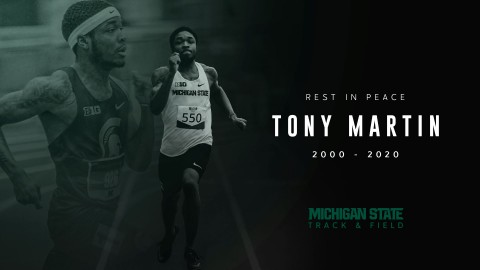 Talenta Muda Atletik Amerika Serikat Tewas Terbunuh