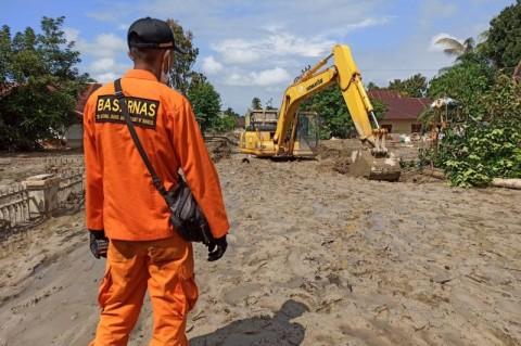 10 Korban Banjir Luwu Utara Belum Ditemukan