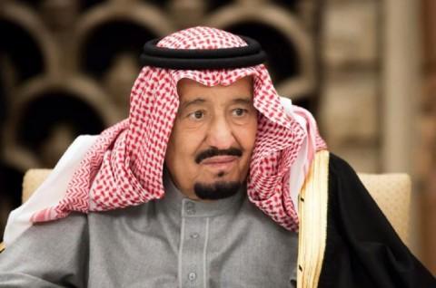 Raja Arab Saudi Pimpin Rapat Kabinet dari Rumah Sakit