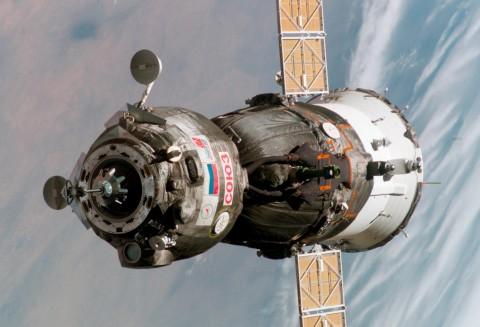 Menyusul NASA dan SpaceX, Rusia Juga Bakal Kirim Astronaut ke ISS