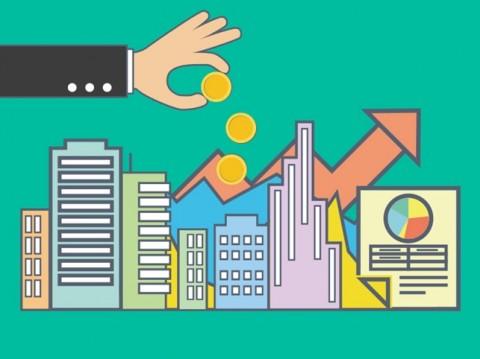Investasi Kuartal II-2020 Turun 8,9%