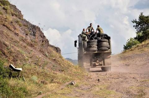Armenia Klaim Gagalkan Serangan Baru Azerbaijan