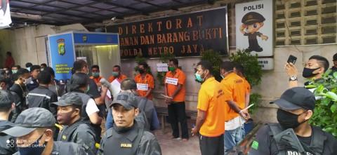 Polisi Jamin Kasus John Kei Diproses