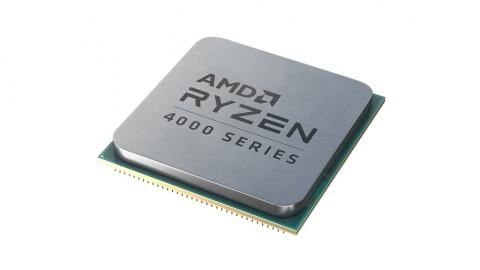 AMD Umumkan Ryzen 4000 Series Desktop Versi APU