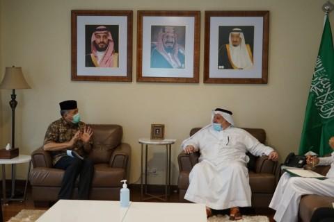 Aceh Minta Tambahan Kuota Calon Haji