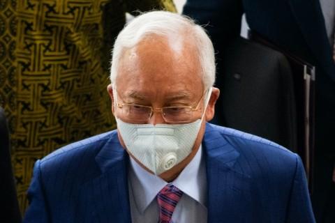 Mantan PM Malaysia Utang Pajak Hingga Rp5,8 Triliun