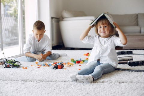 4 Manfaat Bermain untuk Anak-anak