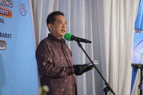 Mendag Resmikan Fasilitas SRG Ayam Karkas Beku di Bekasi