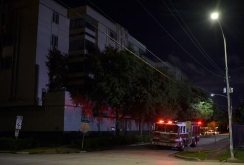 Kantor Konsulat Tiongkok di Houston Dipaksa Tutup