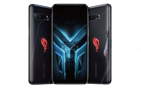 Spesifikasi dan Harga 3 Asus ROG Phone 3