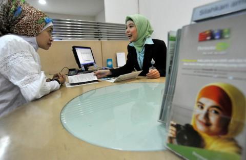 Jumlah Tenaga Pemasar Asuransi Jiwa Capai 650 Ribu Orang