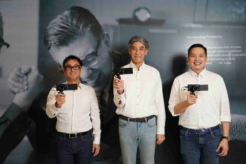 Sony ZV-1 Sapa Konsumen Indonesia