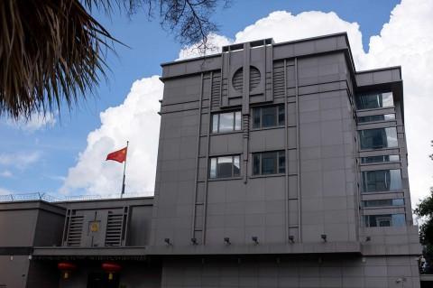 AS Perintahkan Tiongkok Tutup Konsulat di Houston