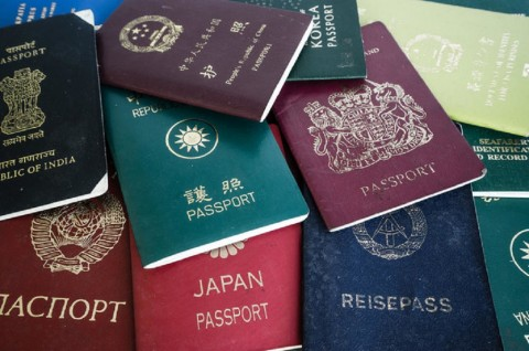 Imigrasi Solo Usir 8 Warga Negara Asing