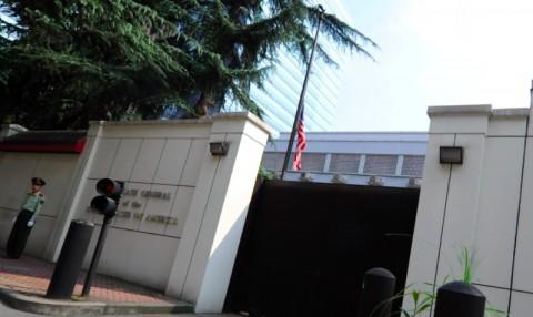 Balas Dendam, Tiongkok Targetkan Konsulat AS di Chengdu Ditutup
