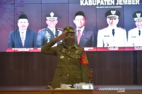 Dimakzulkan DPRD, Bupati Jember: Kita Tunggu Saja