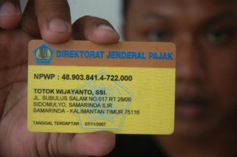 Bank Bisa Langsung Daftarkan NPWP Nasabah Mulai Agustus