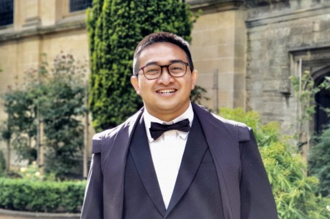 Mahasiswa Indonesia Ikut Teliti Vaksin Covid-19 di Oxford