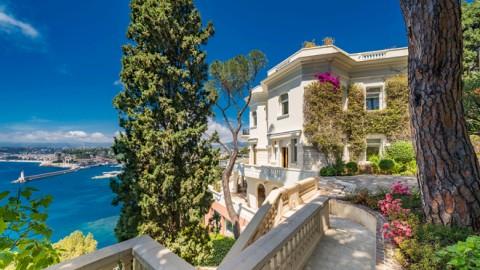 Intip Rumah Aktor James Bond yang Dijual Rp556 Miliar