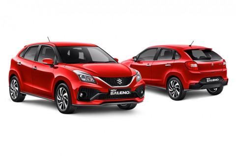 Suzuki Baleno & WagonR Kena Recall Fuel Pump