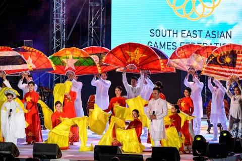 Indonesia Mengusulkan Tujuh Cabor Tambahan untuk SEA Games 2021 Vietnam