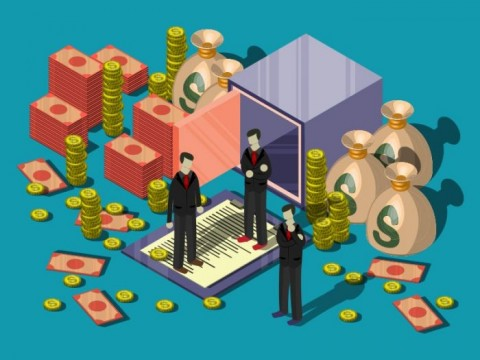 Perbankan Kucurkan Kredit Rp36 Triliun dari Dana Pemerintah