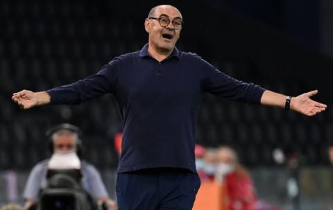 Sarri Mengaku Juventus Berantakan Usai Dikalahkan Udinese