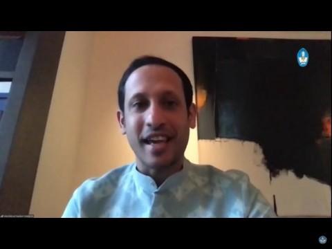 Imbas Organisasi Penggerak, Jokowi Didesak Copot Nadiem Makarim