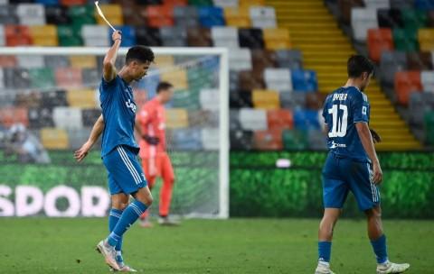 Juventus Dinilai Kelelahan Mental