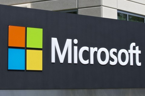 Microsoft Capai Prestasi Baru Selama Pandemi