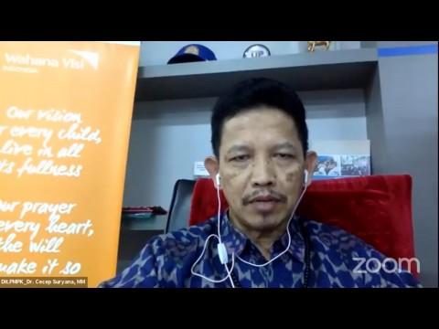 Festival Literasi Indonesia 2020 Digelar Virtual, Simak Jadwalnya