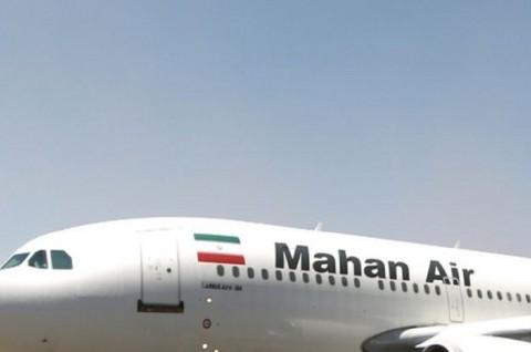 Jet AS Dituding Membahayakan Pesawat Komersial Iran