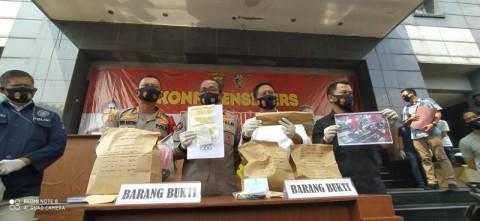 Yodi Prabowo Disebut 3 Kali Lakukan Tusukan Percobaan