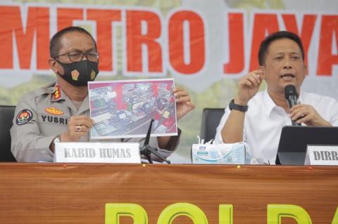 Yodi Prabowo Tak Diteror