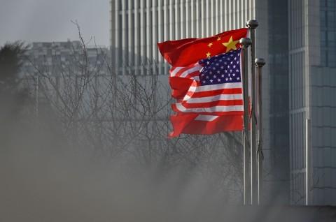 Tiongkok Kecam AS yang Membobol Konsulat Jenderal di Houston