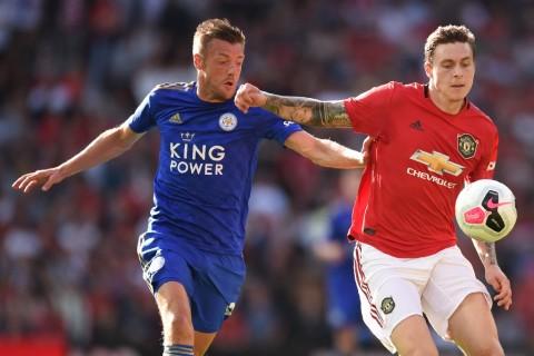 Prediksi Leicester City vs MU: Pertahanan The Foxes sedang Rapuh