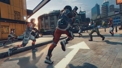 Ubisoft: Hyper Scape Bakal Hadir di PS5 dan Xbox Series X