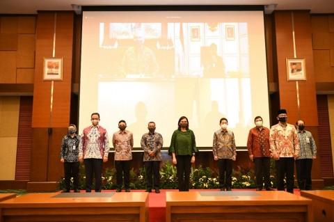 DKI Jakarta dan Jabar Dapat Pinjaman dari SMI