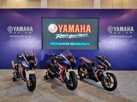 Yamaha Siapkan Penantang Ninja ZX-25R Bermesin 4-Silinder?