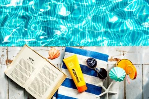 Tips Mengaplikasikan Sunscreen pada Anak