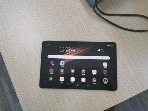 Pengalaman Menjajal Huawei MatePad
