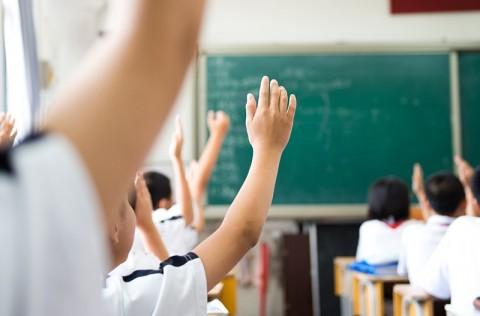 Sekolah di Zona Kuning Wajib Prakondisi Sebelum Dibuka