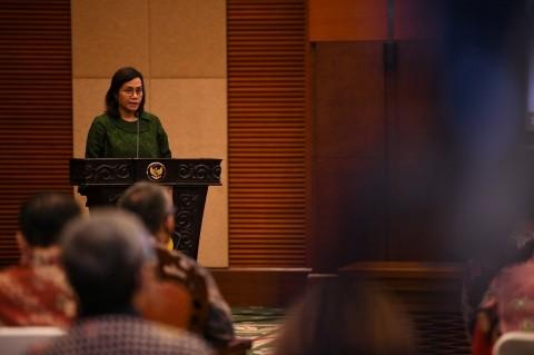 Menkeu: Ekonomi Jakarta Turun Akibat Covid-19