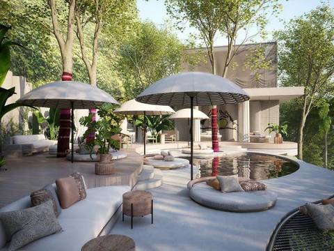 5 Hotel Baru di Bali Siap Sambut Wisatawan