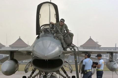 Sisa Usia Pesawat Typhoon Tinggal 13 Tahun